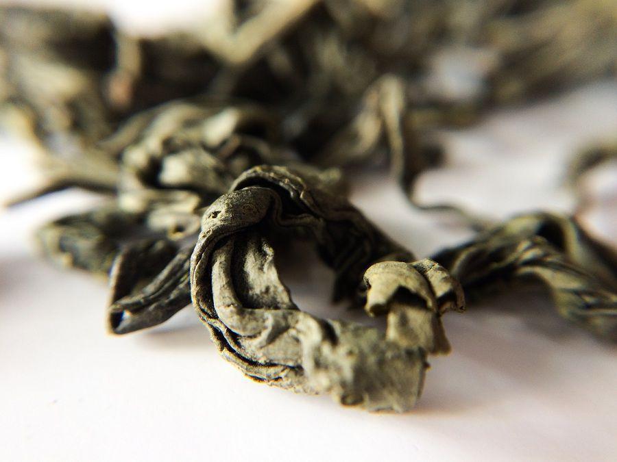 Cánh trà (chè) búp thái nguyên Lộc Tân Cương